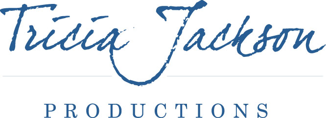 tj productions logo color